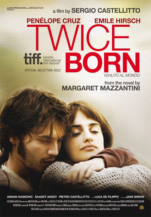 Twice Born (2012) | Watch Online full Movie HD Free Putlocker
