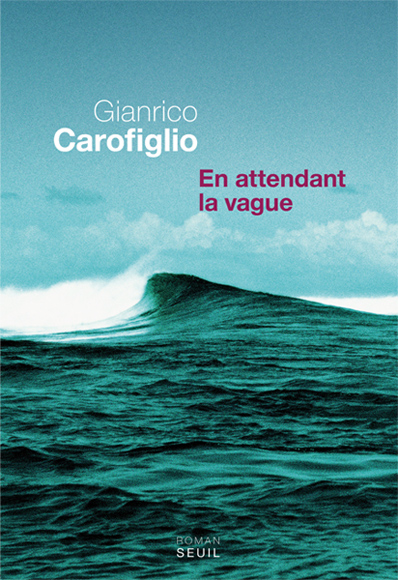 France (Seuil) – En attendant la vague, S
