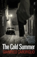 Australia and New Zeland (Text Publishing) The Cold Summer