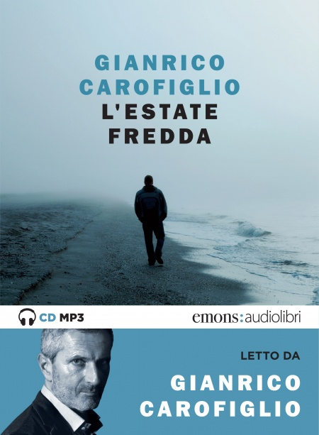 Italy (Emons, audiobook) – L'estate fredda